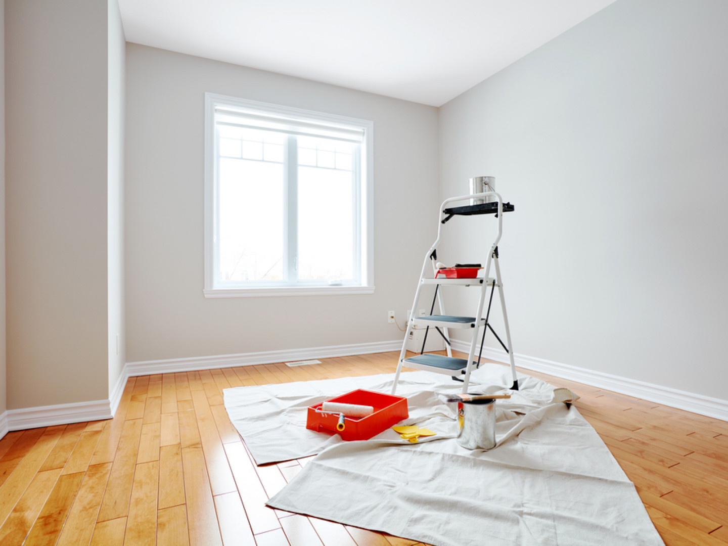 Looking to Revamp Your Home's Paint Job?